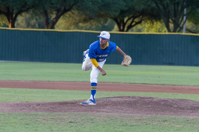 3rd JCC vs LSUA RRAC Tournament Game 2 Photo