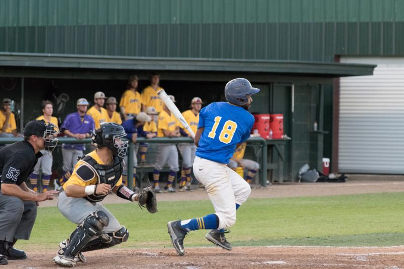 5th JCC vs LSUA RRAC Tournament Game 2 Photo