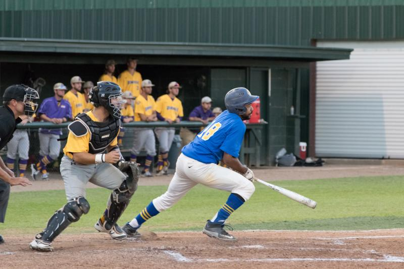 6th JCC vs LSUA RRAC Tournament Game 2 Photo