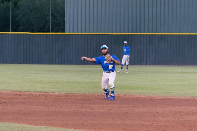 7th JCC vs LSUA RRAC Tournament Game 2 Photo