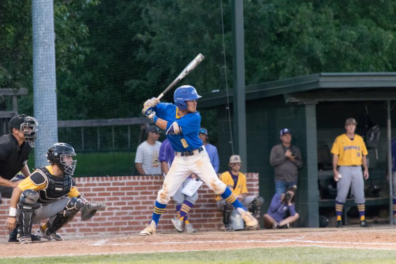 8th JCC vs LSUA RRAC Tournament Game 2 Photo