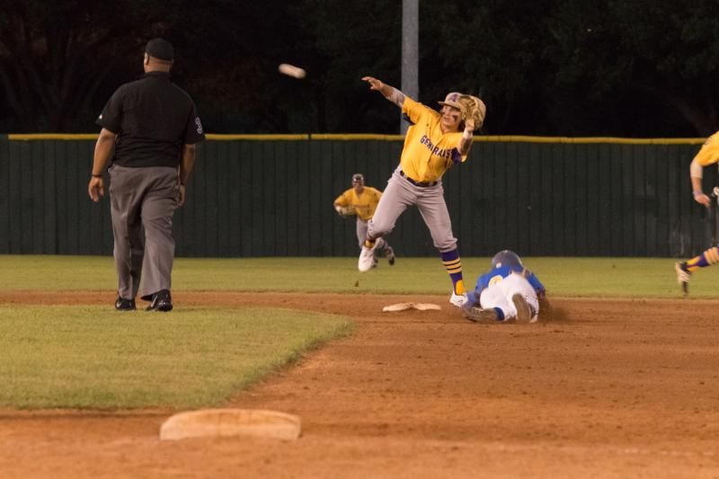 10th JCC vs LSUA RRAC Tournament Game 2 Photo