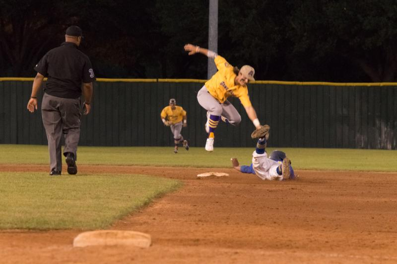 11th JCC vs LSUA RRAC Tournament Game 2 Photo