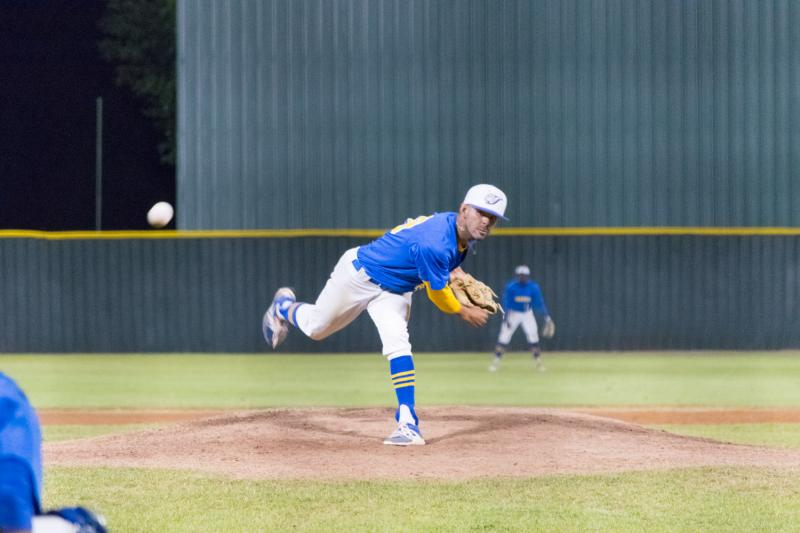18th JCC vs LSUA RRAC Tournament Game 2 Photo