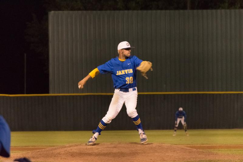 19th JCC vs LSUA RRAC Tournament Game 2 Photo