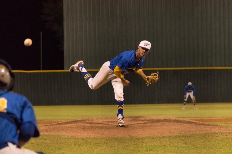 20th JCC vs LSUA RRAC Tournament Game 2 Photo
