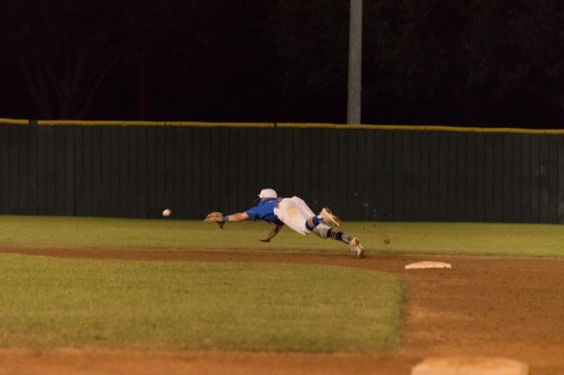 23rd JCC vs LSUA RRAC Tournament Game 2 Photo