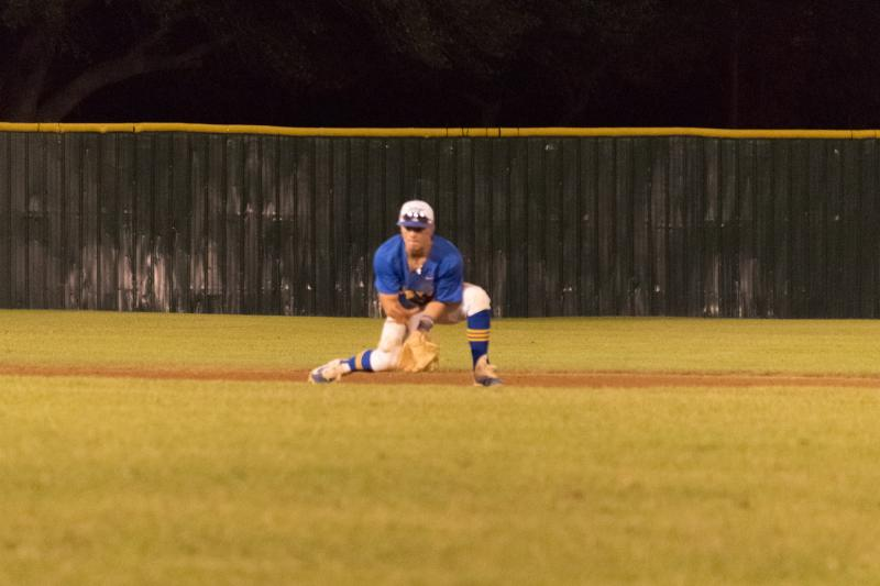 28th JCC vs LSUA RRAC Tournament Game 2 Photo
