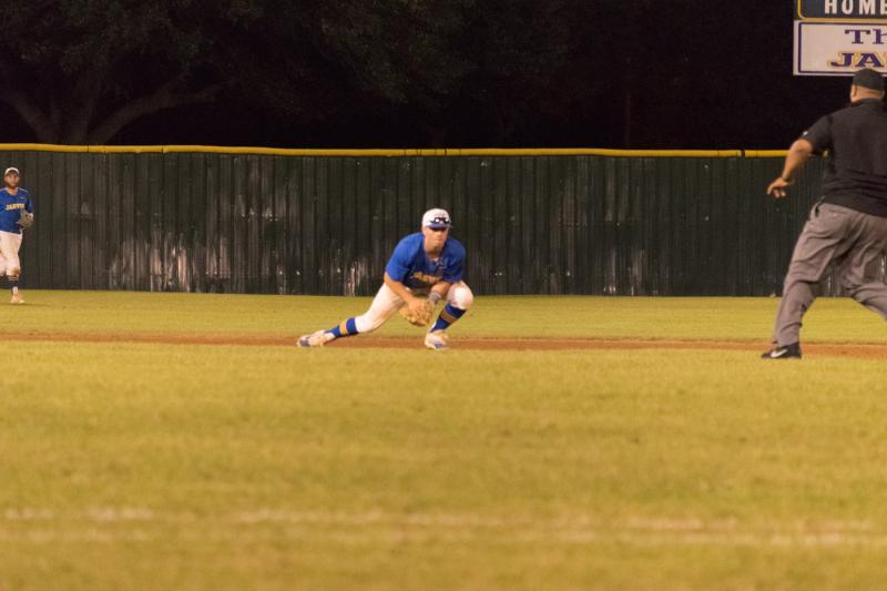 29th JCC vs LSUA RRAC Tournament Game 2 Photo