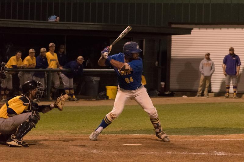 36th JCC vs LSUA RRAC Tournament Game 2 Photo
