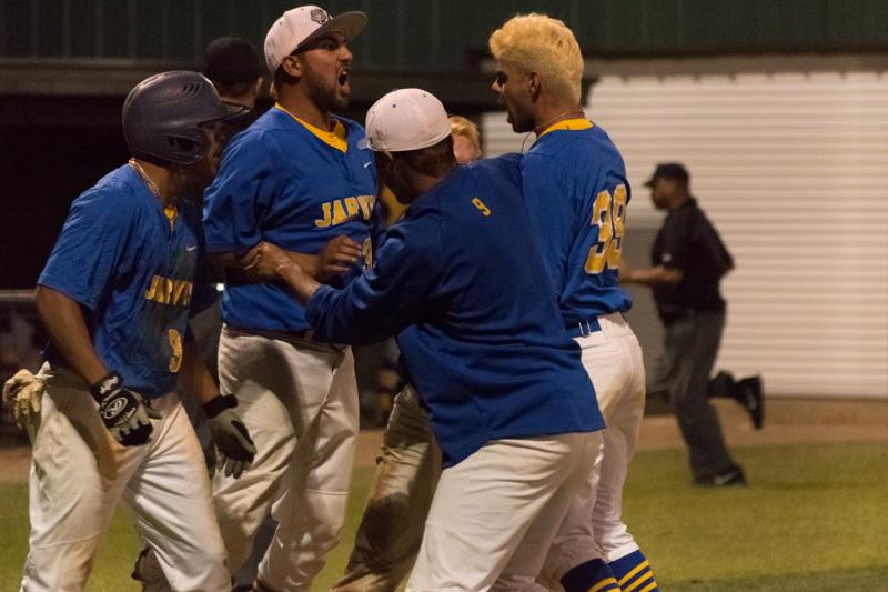 46th JCC vs LSUA RRAC Tournament Game 2 Photo