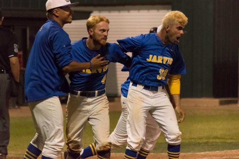 48th JCC vs LSUA RRAC Tournament Game 2 Photo