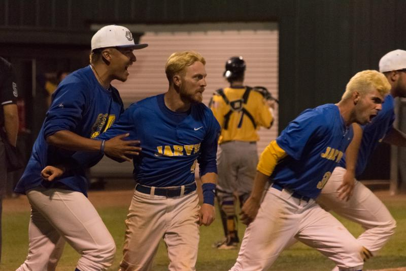 49th JCC vs LSUA RRAC Tournament Game 2 Photo