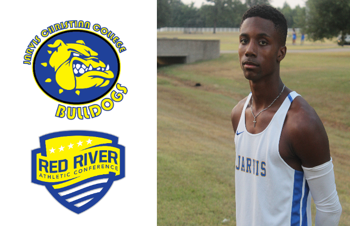 Photo for Allen Claims Share of RRAC Weekly Cross Country Award
