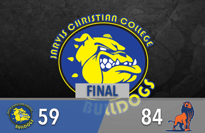 Photo for Bulldogs Fall on the Road Against (RV)Langston University