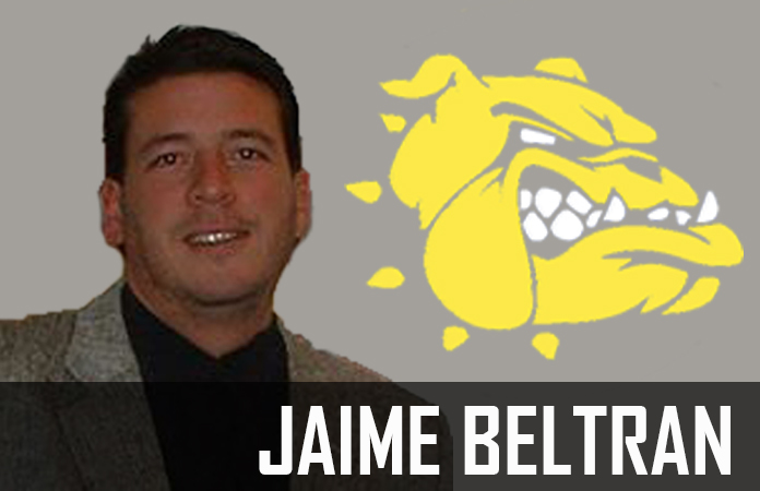 Photo for BELTRAN TO LEAD BULLDOG SOCCER