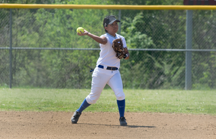 Photo for Softball Falls on the Road Against UHV