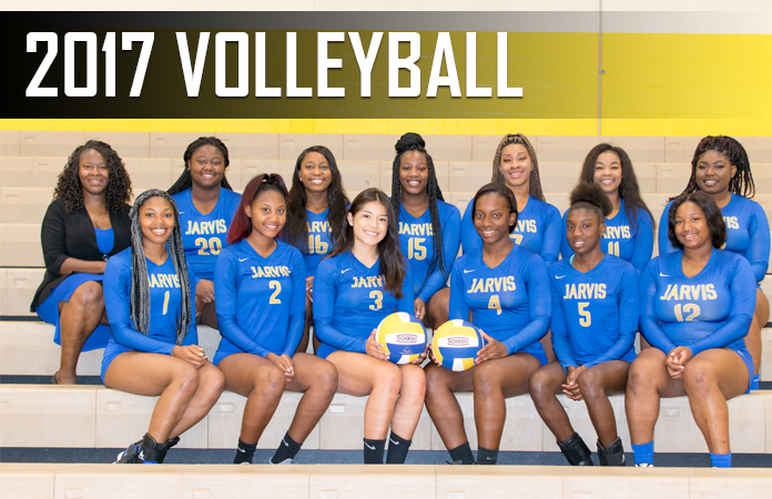 Photo for 2017 LADY BULLDOG VOLLEYBALL SEASON OUTLOOK